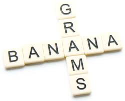 Mrs Abrams Is Looking For Some Used Scrabble Or Bananagram Letter Tiles If You Have Letters That Can Donate Please Send Them To School In A